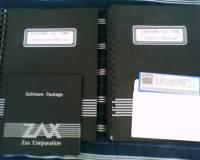 View topic - ZAX Z80H in-circuit emulator / ER308 / ERX 308P (was