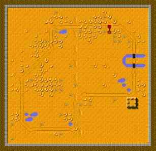 Sahara Sandpit (285KB, 3072×2976)