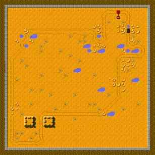 The Dare-Devil Dunes (264KB, 3072×3072)