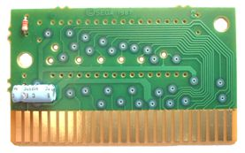 Cartridge Board (Front)