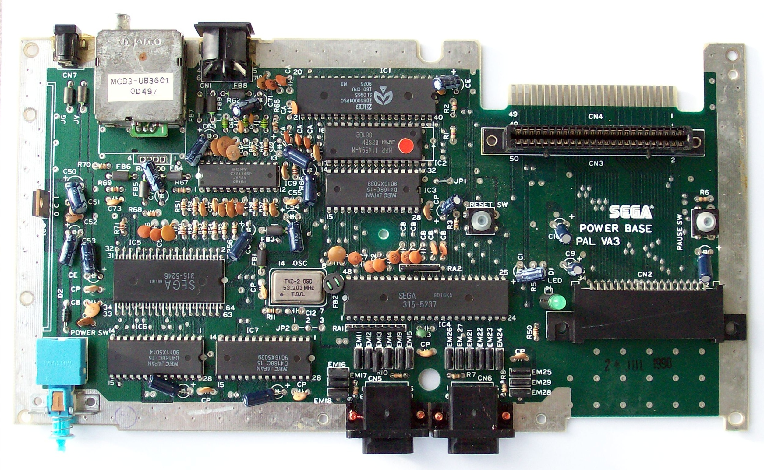 View Topic Multibios Sms Schematics By Jpx72 For The