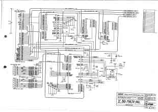 rf modulator wiring diagram with Segamastersystemiiservicemanual on Frequency Mixer Circuit Diagram further 18w Fm Transmitter besides Wiring Speakers In Phase also SegaMasterSystemIIServiceManual as well Square Law Diode Detector Circuit Diagram.