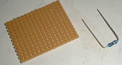 WR Rademacher 710-2 Soldering Strips Grid Board WR type 710-2 (L x ...