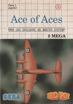 Ace of Aces -  BR