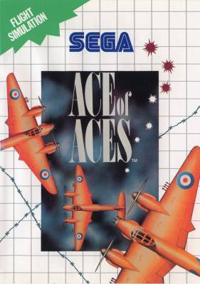 Ace of Aces -  EU