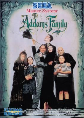 Addams Family -  EU
