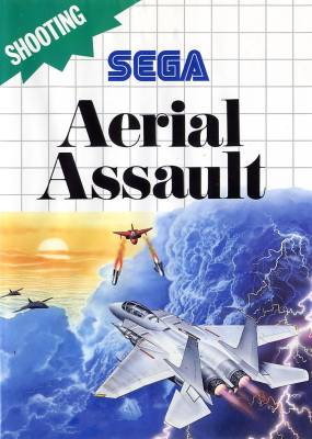 Aerial Assault -  EU