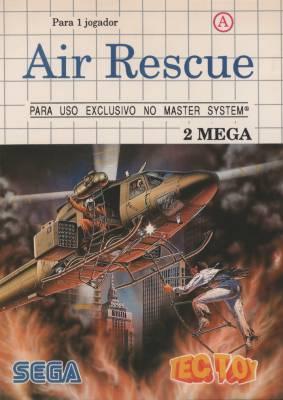 Air Rescue -  BR -  A