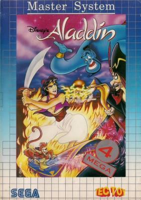 Aladdin -  BR