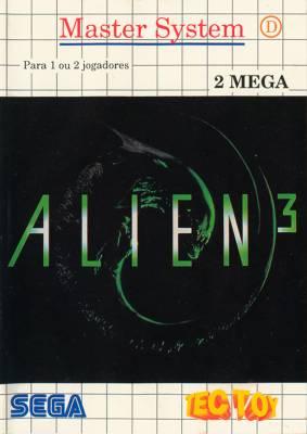 Alien 3 -  BR