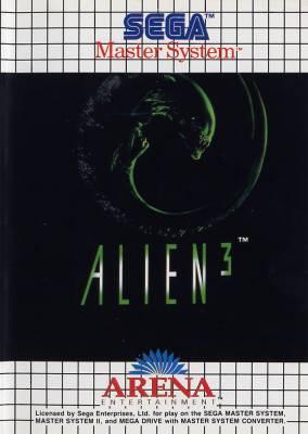 Alien 3 -  EU