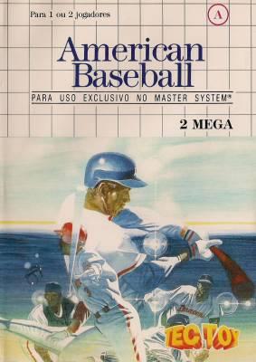 American Baseball -  BR