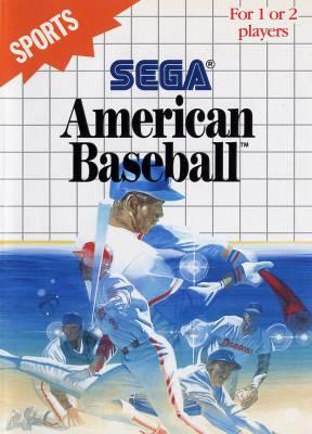 American Baseball -  EU -  R