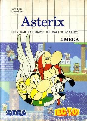 Asterix -  BR