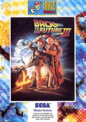 Back to the Future Part III -  EU