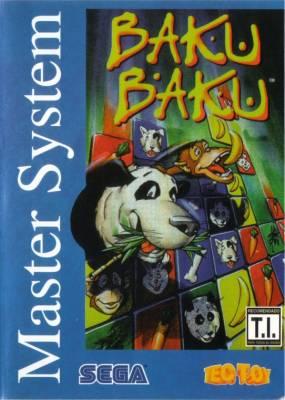 Baku Baku -  BR -  B