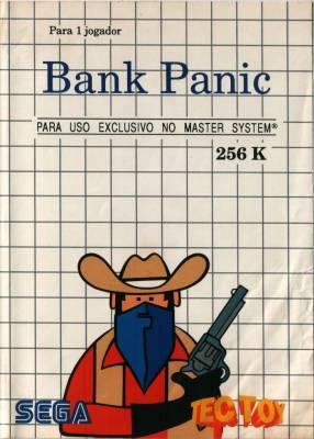 Bank Panic -  BR