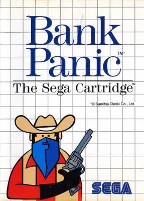 Bank Panic -  EU