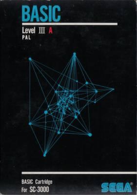 Basic Level III -  FR -  Level IIIA -  Front