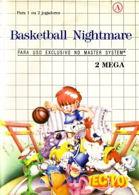 Basketball Nightmare -  BR -  B