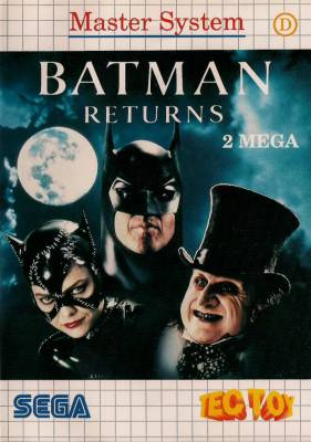 Batman Returns -  BR