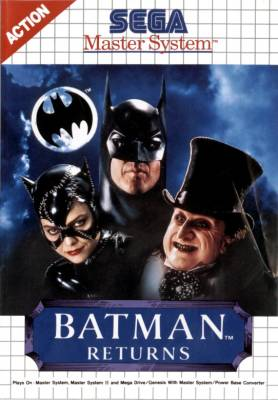 Batman Returns -  EU