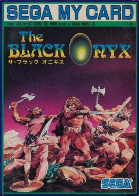 Black Onyx -  JP