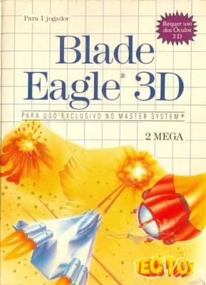 Blade Eagle 3D -  BR