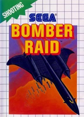 Bomber Raid -  EU