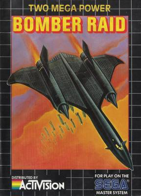 Bomber Raid -  US