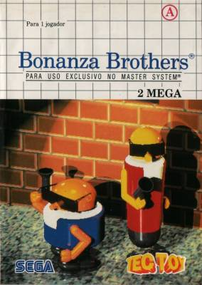 Bonanza Bros -  BR