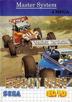 Buggy Run -  BR
