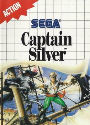 Captain Silver -  US