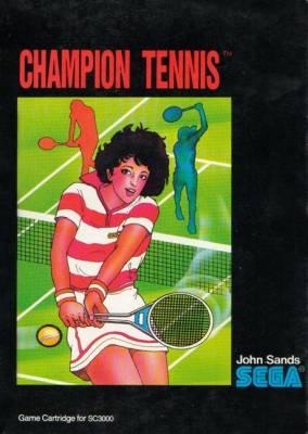 Champion Tennis -  AU