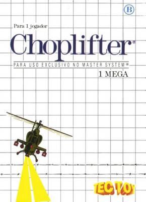 Choplifter -  BR