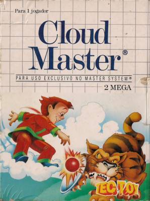 Cloud Master -  BR