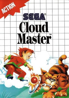 Cloud Master -  US