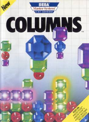 Columns -  US