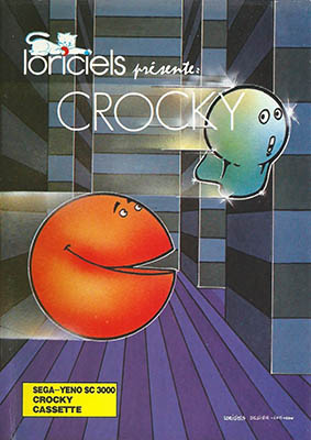 Crocky -  FR