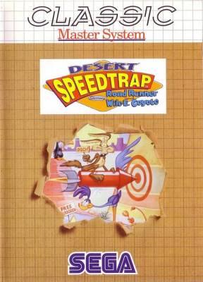 Desert Speedtrap -  EU -  Classic