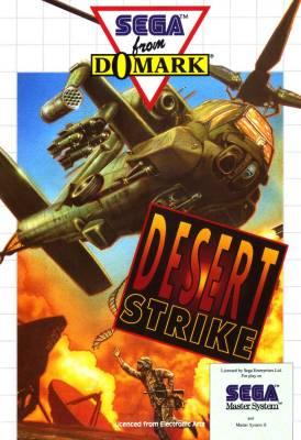 Desert Strike -  EU
