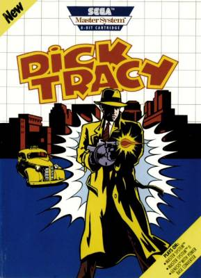 Dick Tracy -  US