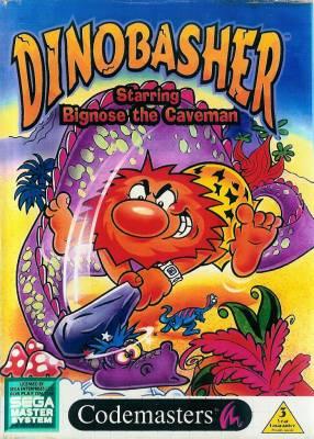 Dinobasher -  EU