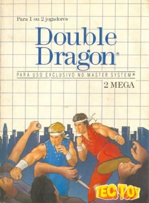 Double Dragon -  BR