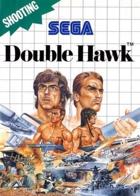 Double Hawk -  EU -  No R