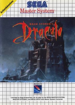 Dracula -  EU