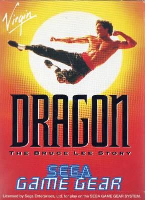 Dragon -  EU -  Front