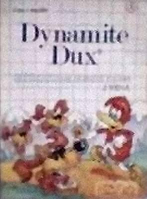 Dynamite Dux -  BR -  Front