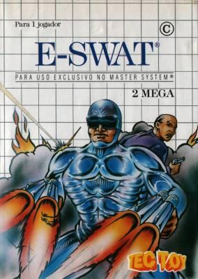 ESWAT -  BR
