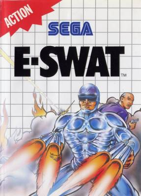 ESWAT -  EU